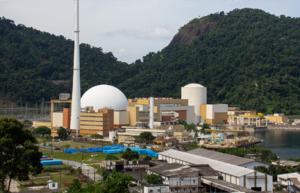 Brasil conduz pesquisas em segurança digital de plantas nucleares
