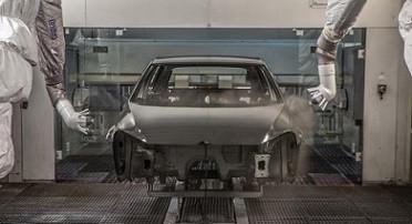 Otimismo para o setor automotivo em 2017