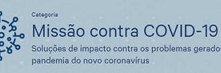 Senai busca projetos inovadores para combater efeitos do Covid-19