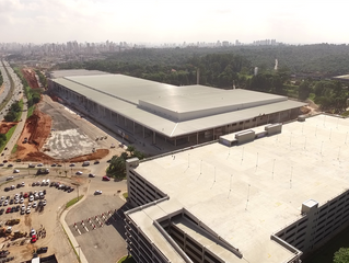 FEIMEC será o primeiro grande evento do São Paulo Expo