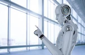 Pesquisadores desenvolvem sensores auditivos para robôs