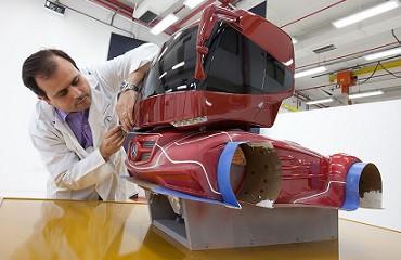 Centro Tecnológico da Mercedes