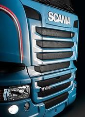 Scania anuncia investimento de R$ 2,6 bi no Brasil