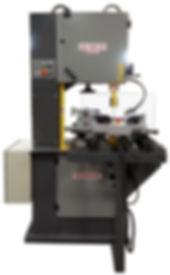 serra de fita Ronemak AC 300 mesa móvel
