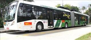Novo plano de metas da prefeitura de São Paulo favorece uso de ônibus híbridos e elétricos