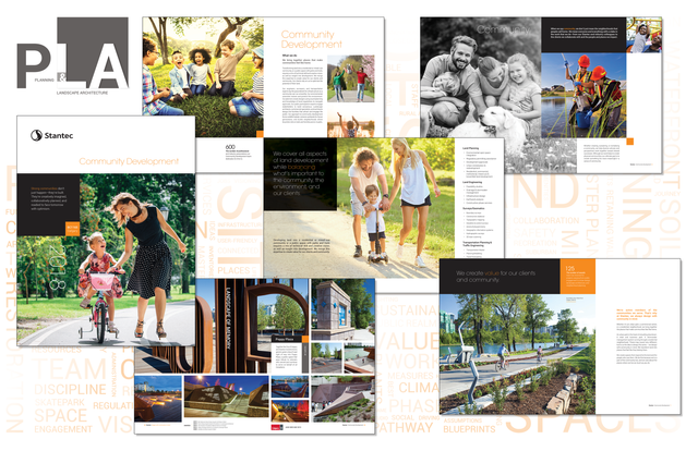 Community Development Brochure
