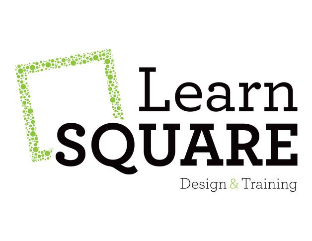 Learn Square Logo Design