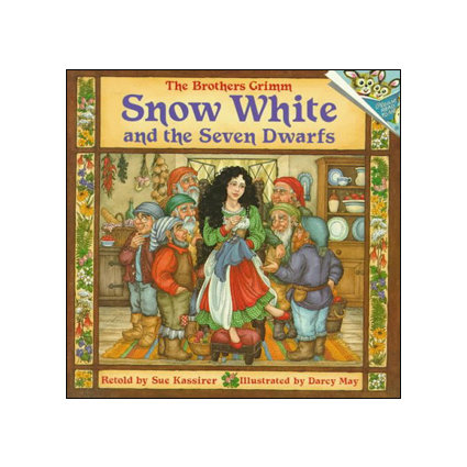 Snow White. And the Seven Dwarfs