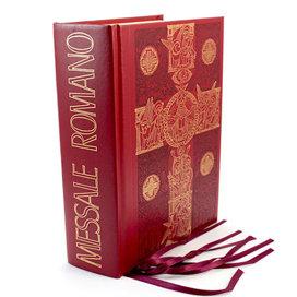 Messale Romano 2a edizione italiana 1983