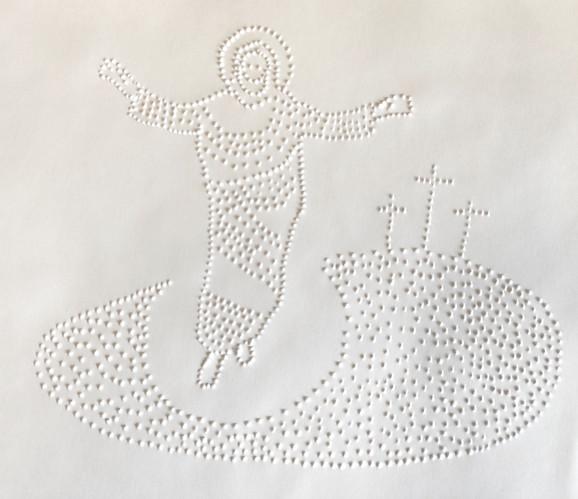 Disegni braille