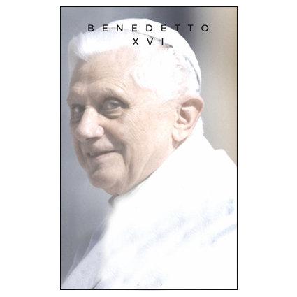 Discorso di sua santità Benedetto XVI con i giovani