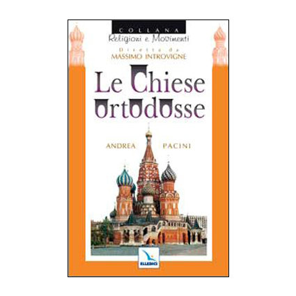Le chiese ortodosse