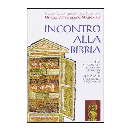 Incontro alla Bibbia