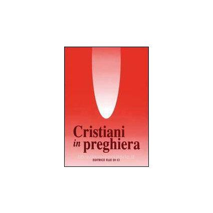 Cristiani in preghiera