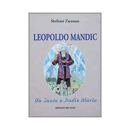 Leopoldo Mandic: un santo a Radio Maria