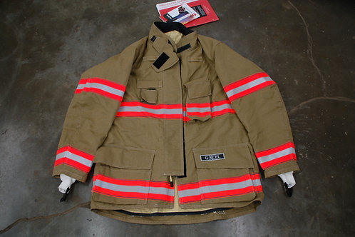 "G-XCEL Turnout Coat - 42 Std. w/ 36"" length"