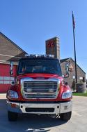 Sugar Creek Twp. Fire Department (Edited