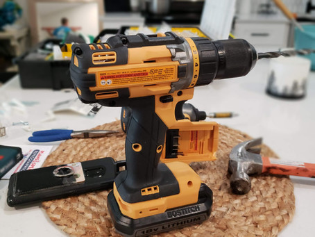 The Approach: To DIY or not to DIY