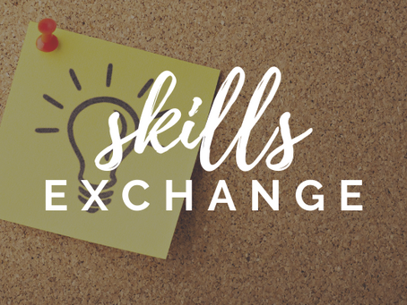"""IC-Hub Skills Exchange: How to build a """"following"""" for your consulting practice (16/04/21)"""