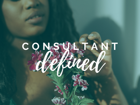 #11: What the heck is a social impact consultant??