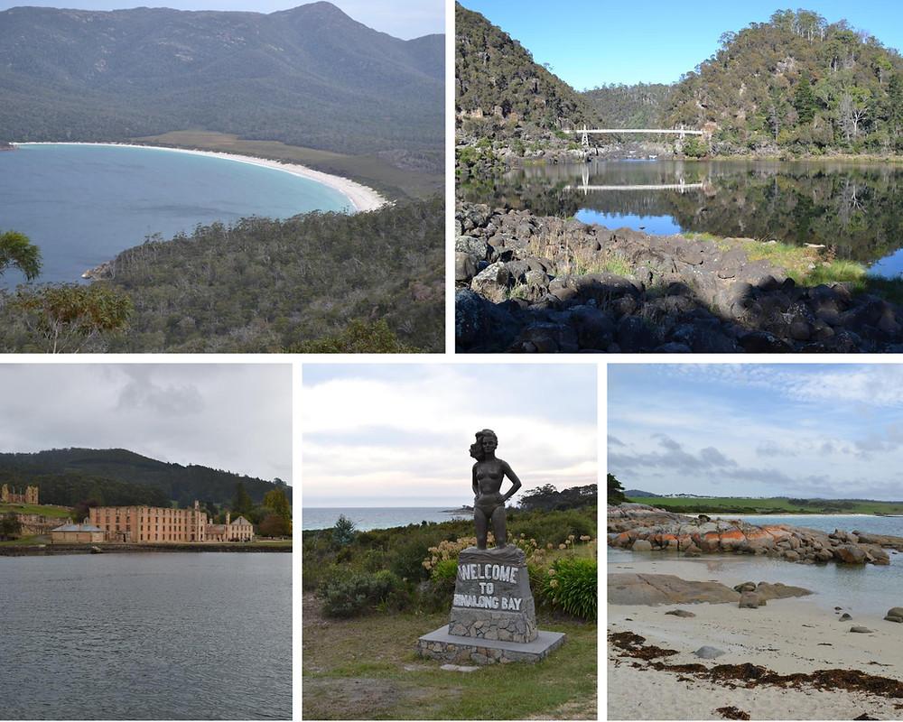 Beautiful images of Tasmania