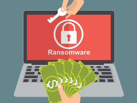 Comment survivre à un ransomware ?