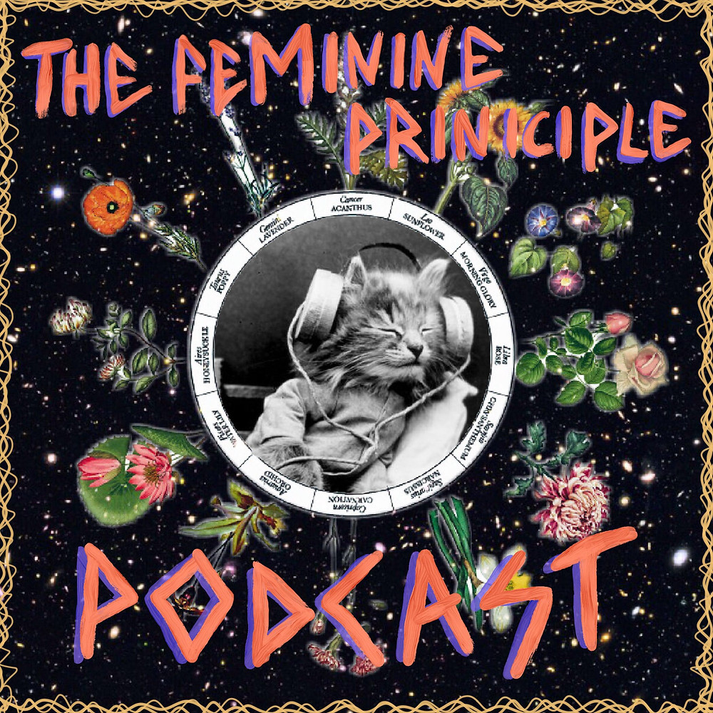 The Feminine Principle Podcast