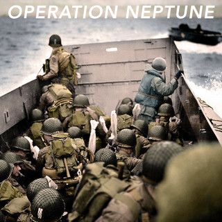 75th Anniversary of D-Day aka Operation Neptune