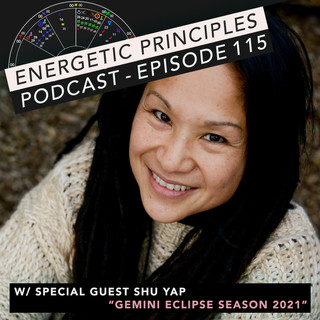 EP Podcast - Gemini Eclipse Season 2021 w/ Shu Yap 💫