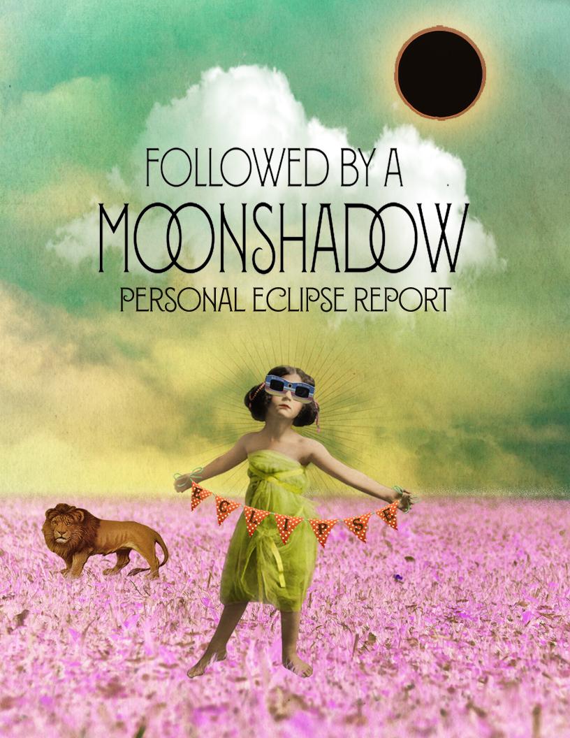 Personal Eclipse Report - April Elliott Kent - Big Sky Astrology
