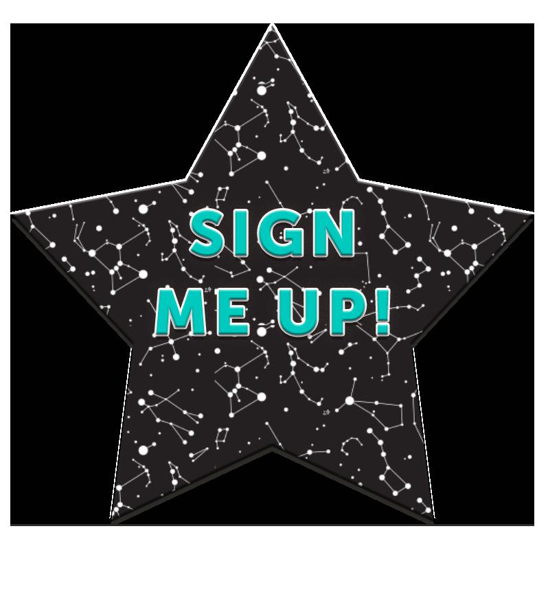 Astrology Basics 101 - Sign Up Here!