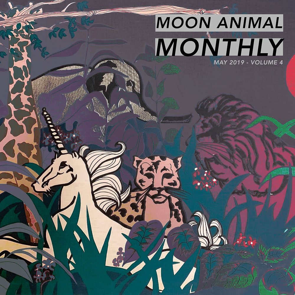 Moon Animal Monthly - PDF Magazine - Energetic Principles