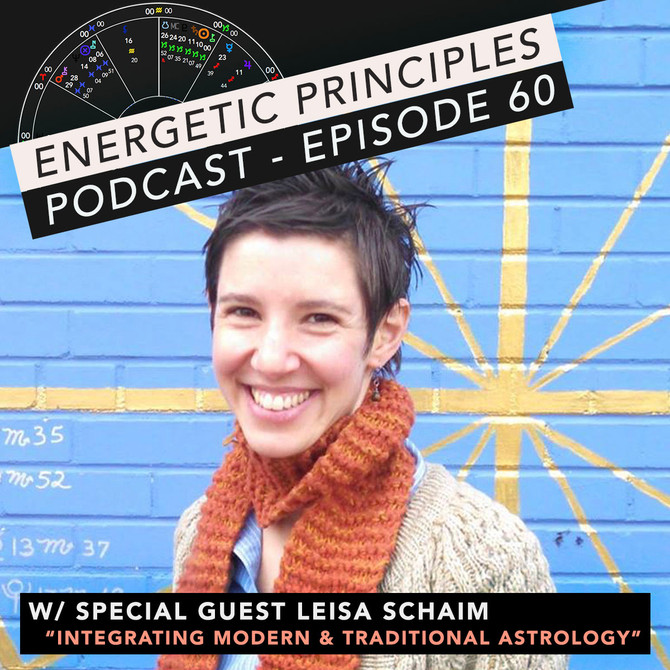 EP Podcast - Week of Jul 8th w/ Leisa Schaim 💫