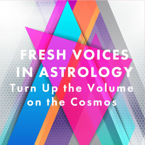 Fresh Voices In Astrology - Astrology University Event