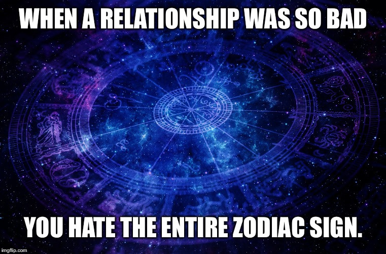 Relationship Astrology - It's More Than Just A Sign!