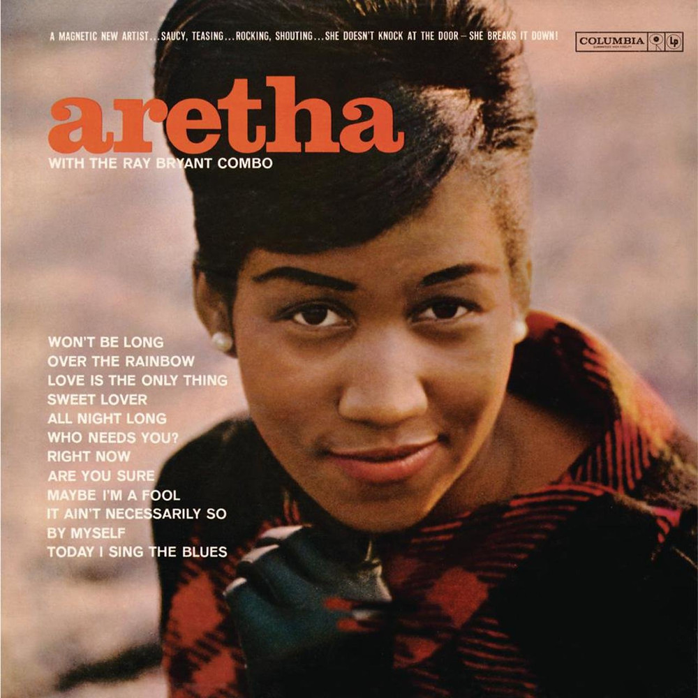 The Astrological Life & Death of Aretha Franklin - Energetic Principles