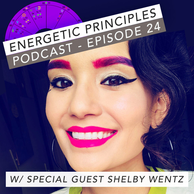 EP Podcast - Week of Oct 8th w/ Shelby Wentz 💫