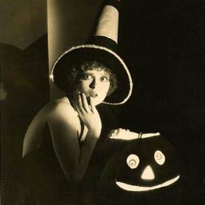 Clara Bow | Halloween Astro Climate