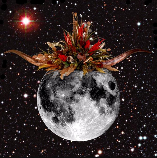 Full Moon in Taurus - Grounding Our Boundaries
