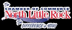 North Little Rock Chamber of Commerce Logo Arkansas Business Engine