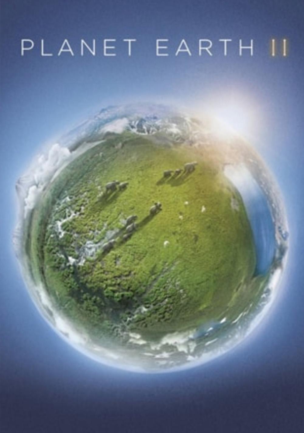 BBC Planet Earth 2