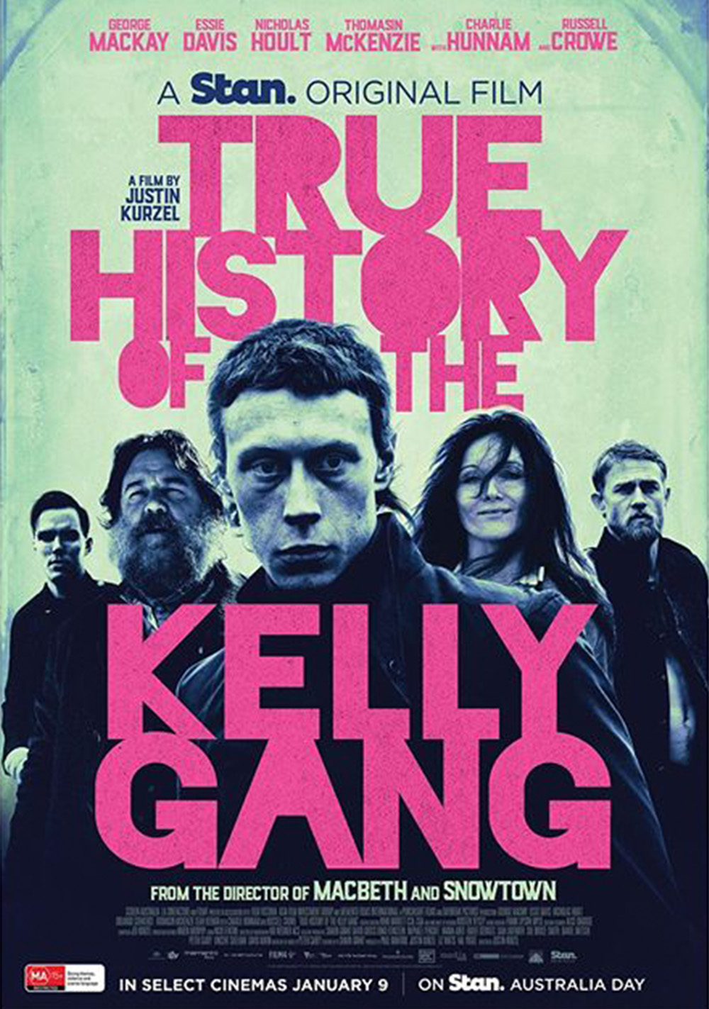 Kelly Gang