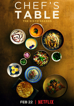 Netflix Chef's Table