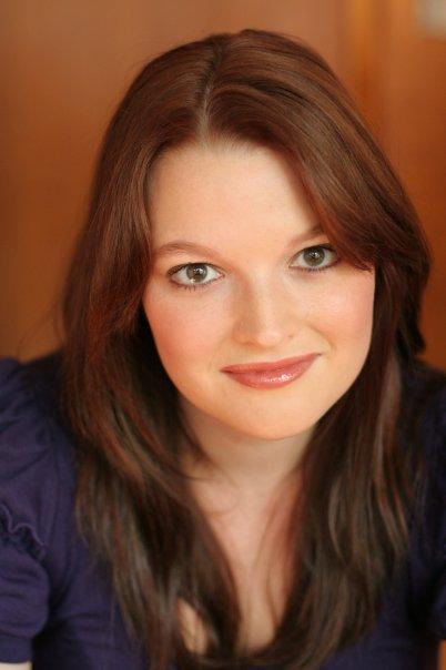 Melissa Vogt
