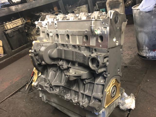 2.5L PD VW TRANSPORTER Engine AXD