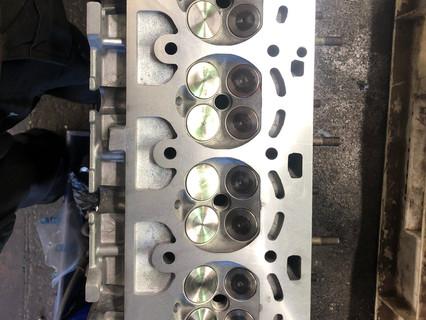 VW Golf 1.4 TSI Cylinder Head