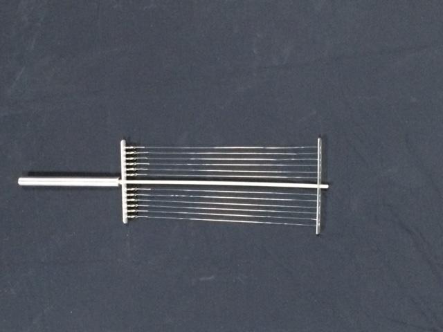 Adjustable Tension Vertical Knife
