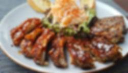 Asia Grill Restaurant Pasing