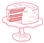 gâteau