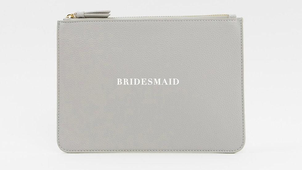 Bridal Party Clutch - Bridesmaid